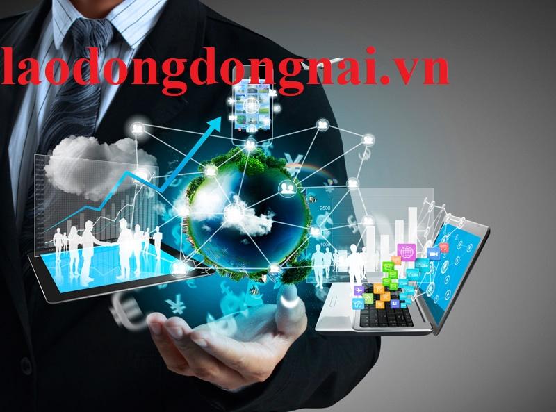 Công nghệ ảnh hưởng đến sự phát triển nền kinh tế như thế nào?