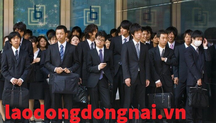 Những lý do tại sao nên lựa chọn việc làm tại Nhật Bản (phần 1)