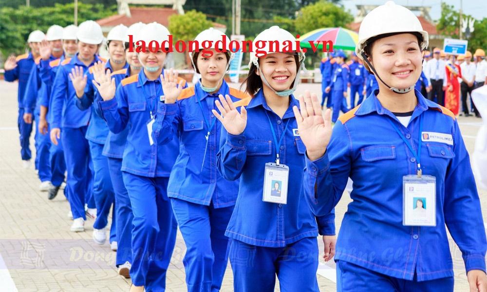 Những món đồ bảo hộ lao động bắt buộc phải có ở công trường